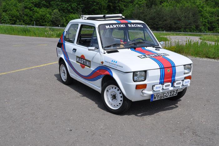 Martini Fiat