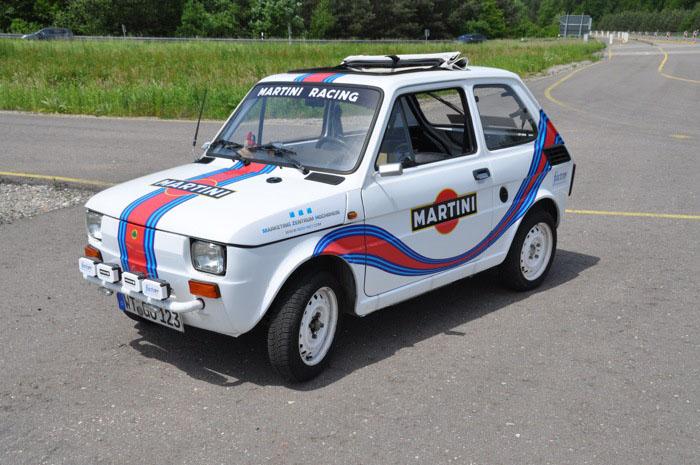 Martini-Fiat