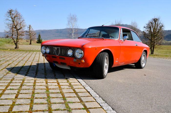 Alfa Bertone